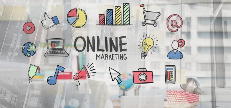 درک بازار انلاین