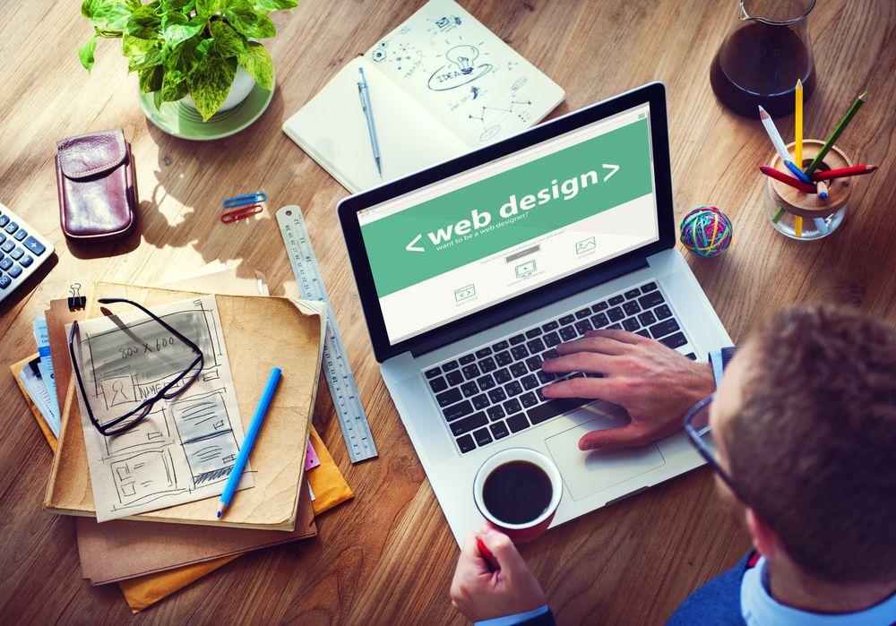 طراحی موفق سایت خبری