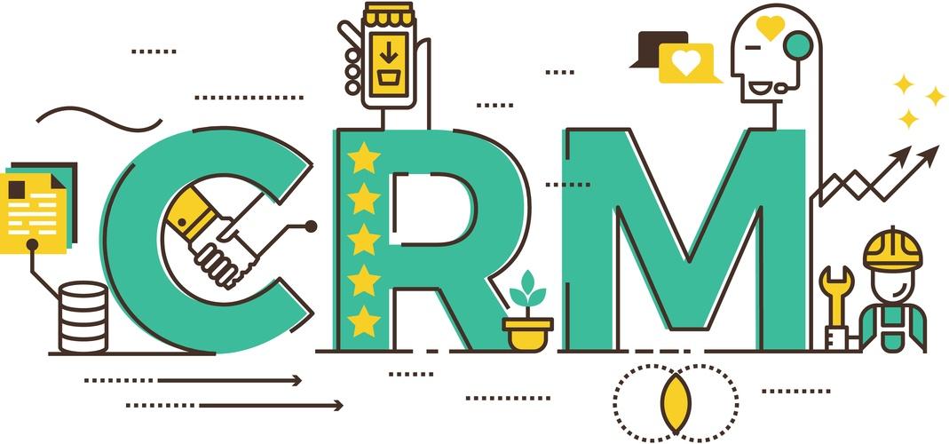 تحلیلی بر نرم افزار CRM رایگان