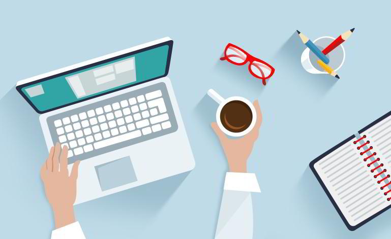 مراحل راه اندازی اولین وب سایت