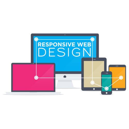 اهمیت طراحی وب سایت ریسپانسیو