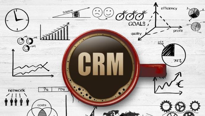 توسعه crm بهترین استراتژی برای شرکت شما