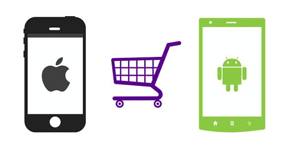 چرا باید یک اپلیکیشن فروشگاهی برای وب سایت خود بسازید؟