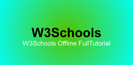 معرفی وبسایت w3schools