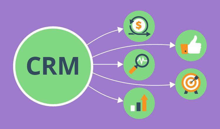 همه چیز درباره نرم افزار CRM