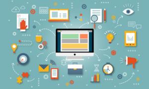 سهم نرم افزار CRM در رشد و تعالی شرکت